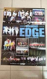 SEVENTEEN / FUYING AND SAM POSTER