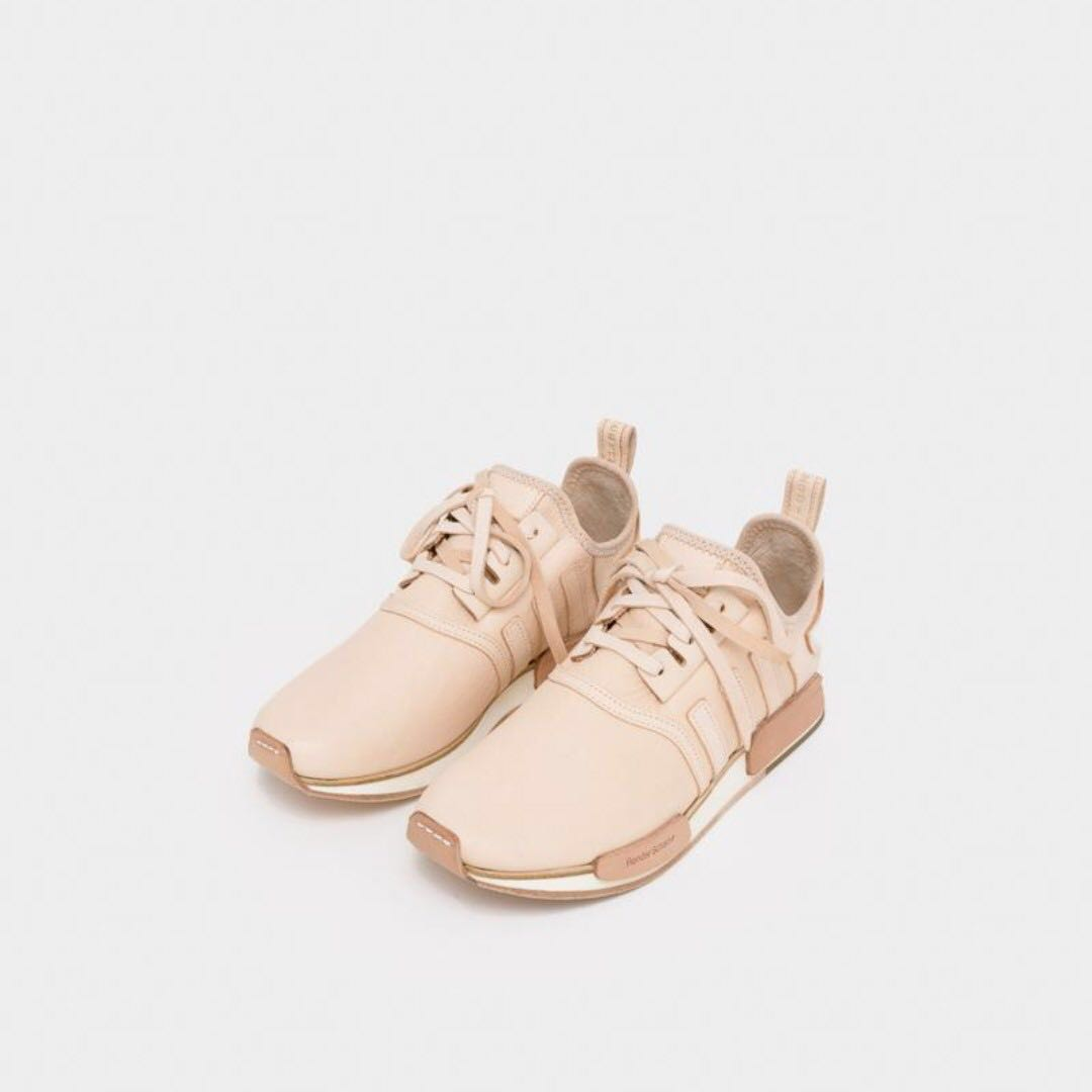 2ffcbcd0cf2ea Adidas Originals x Hender Scheme - NMD R1 Natural