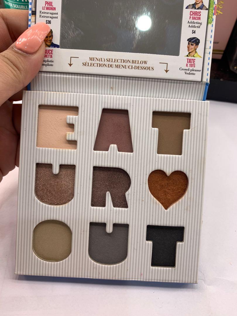 Appetite palette