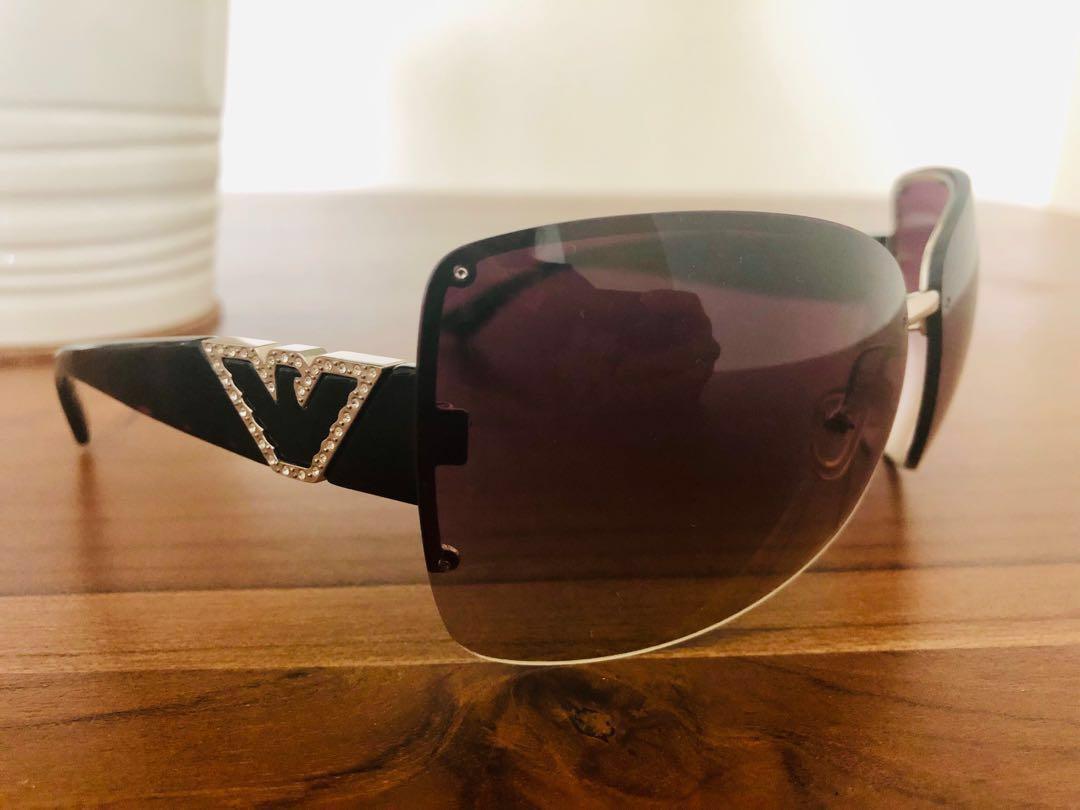 3a720cc0d906d Authentic Emporio Armani Sunglasses