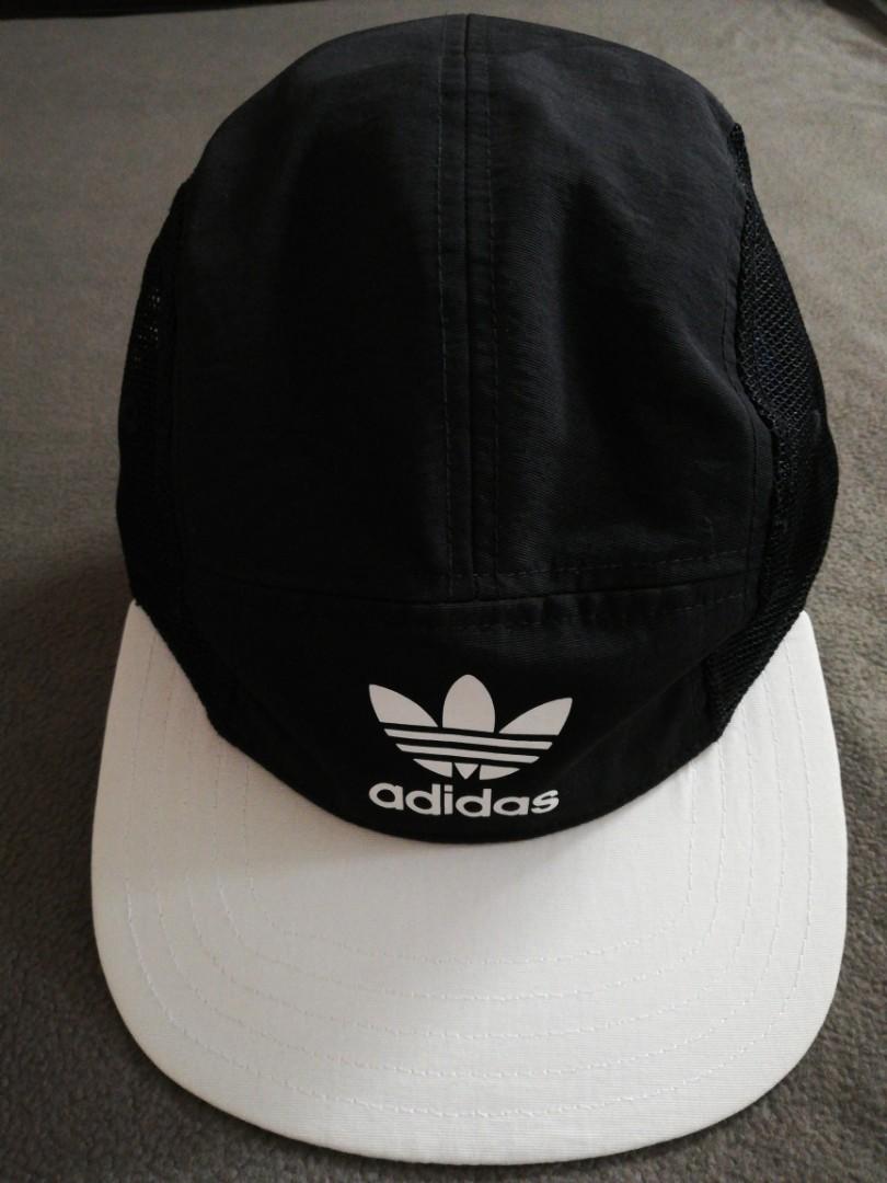 27c1708e382b1 BN ADIDAS SNAPBACK CAP