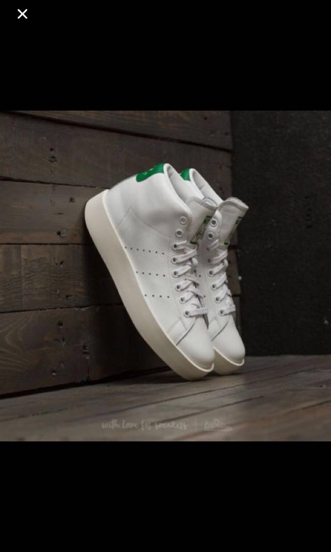 sneakers for cheap ebf6a 4960f BN adidas Stan smith bold
