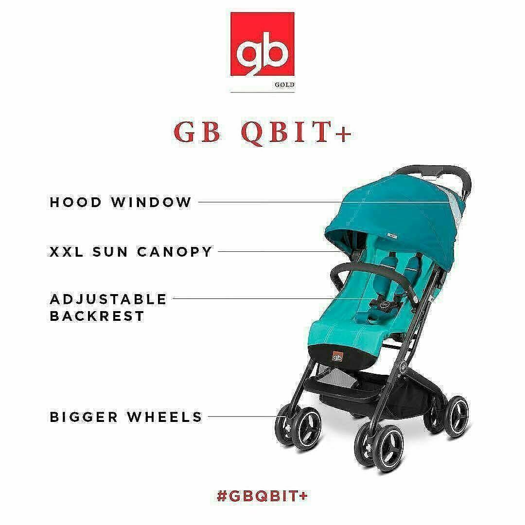 BNIB - Local Stock - GB Qbit+ - FREE LEGO