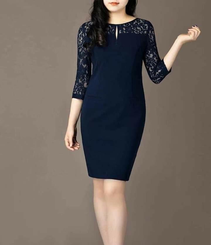 Classy Bodycon Dress