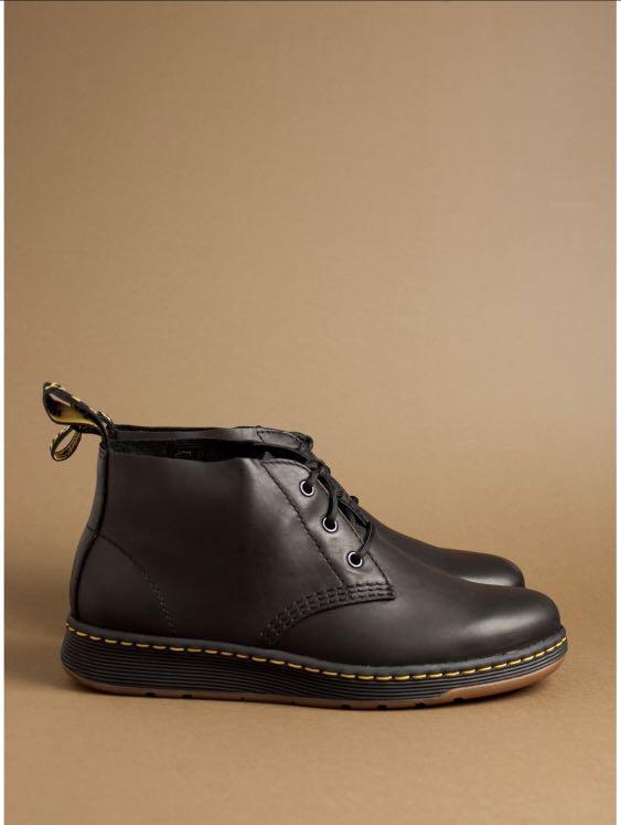 dr martens colton black \u003e Clearance shop