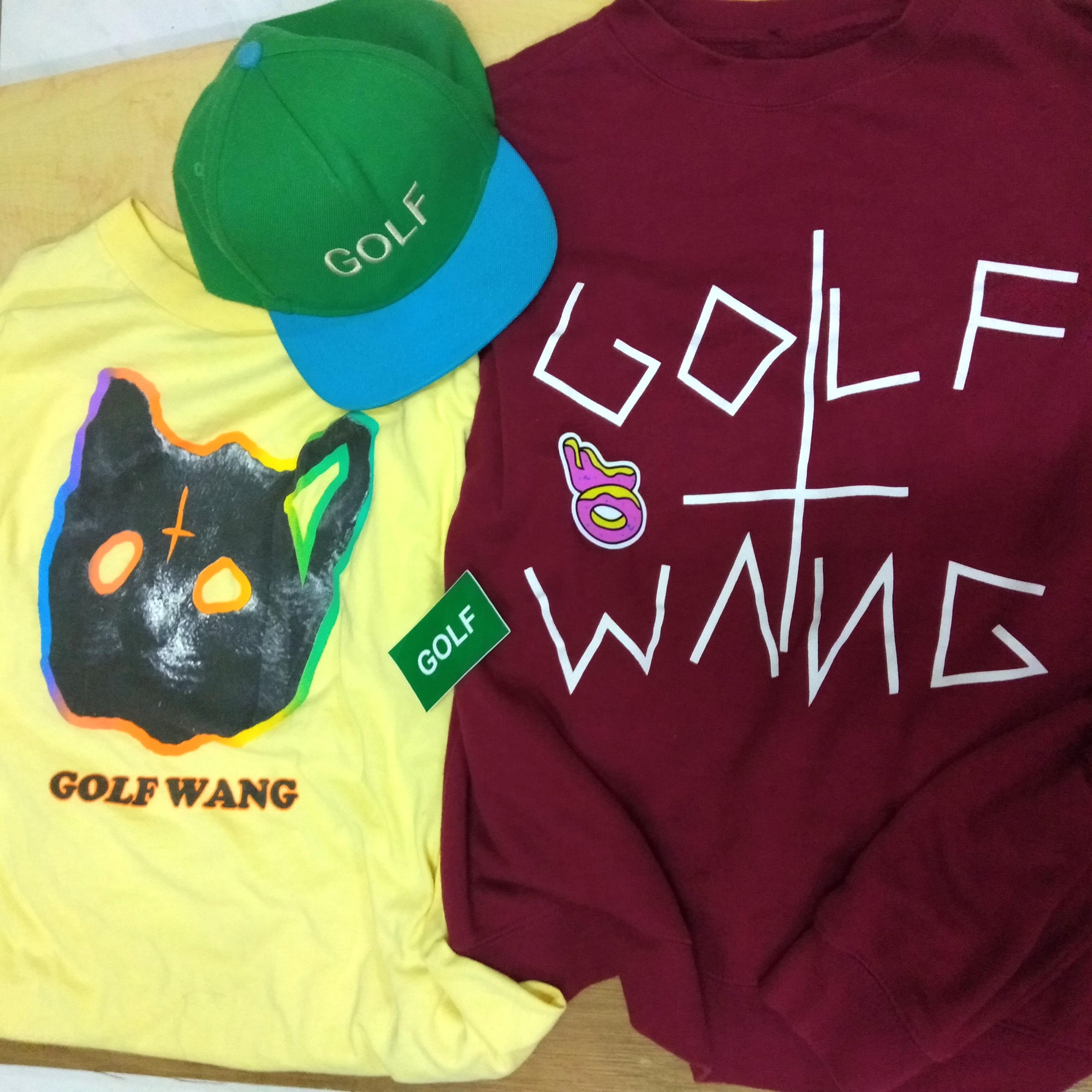 c149da518c0a Golf Wang combo