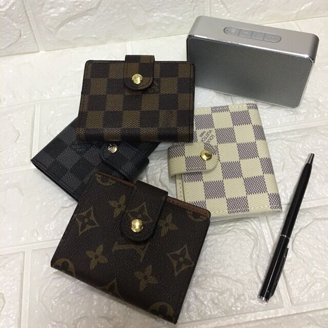 d90bd4d49e54 Louis Vuitton Card Holder Business Card