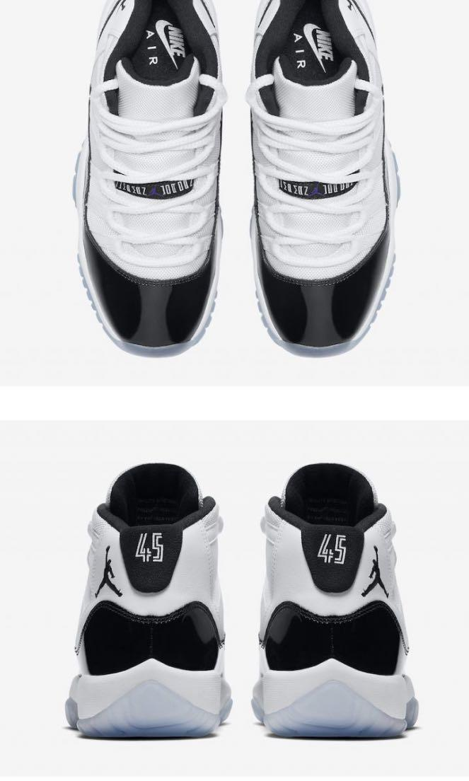 concord 11 size 10 Shop Clothing