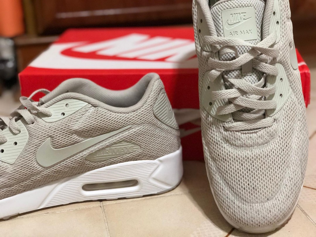 on sale 00f14 7f0b3 Nike air max 90, Men s Fashion, Footwear, Sneakers on Carousell