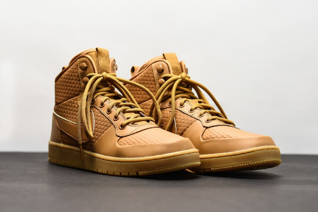 f5aa6068da65 BNNB Nike Court Borough Mid Wheat