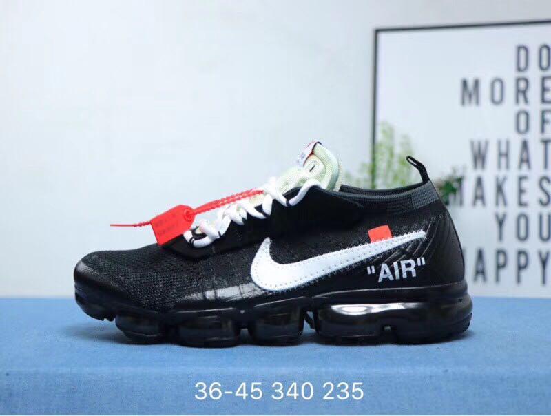 2b1c81b26b3fe Offwhite x Nike vapour max 1.0