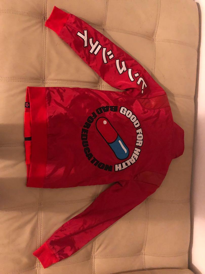 Pinkcity Lovina Yavari Akira Jacket