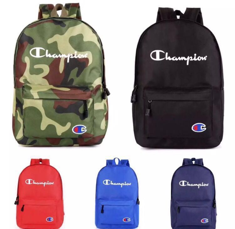 PO  100% Authentic Champion Backpack c4411a9ab1fd5
