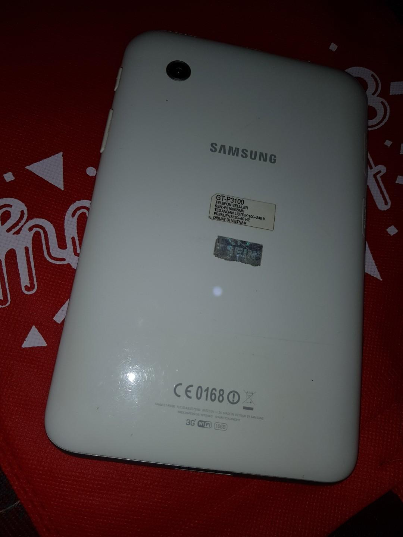 Samsung tablet / tab