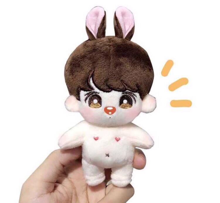 SGGO  Magic Rabbit kook doll by SanSbili ae83146ab