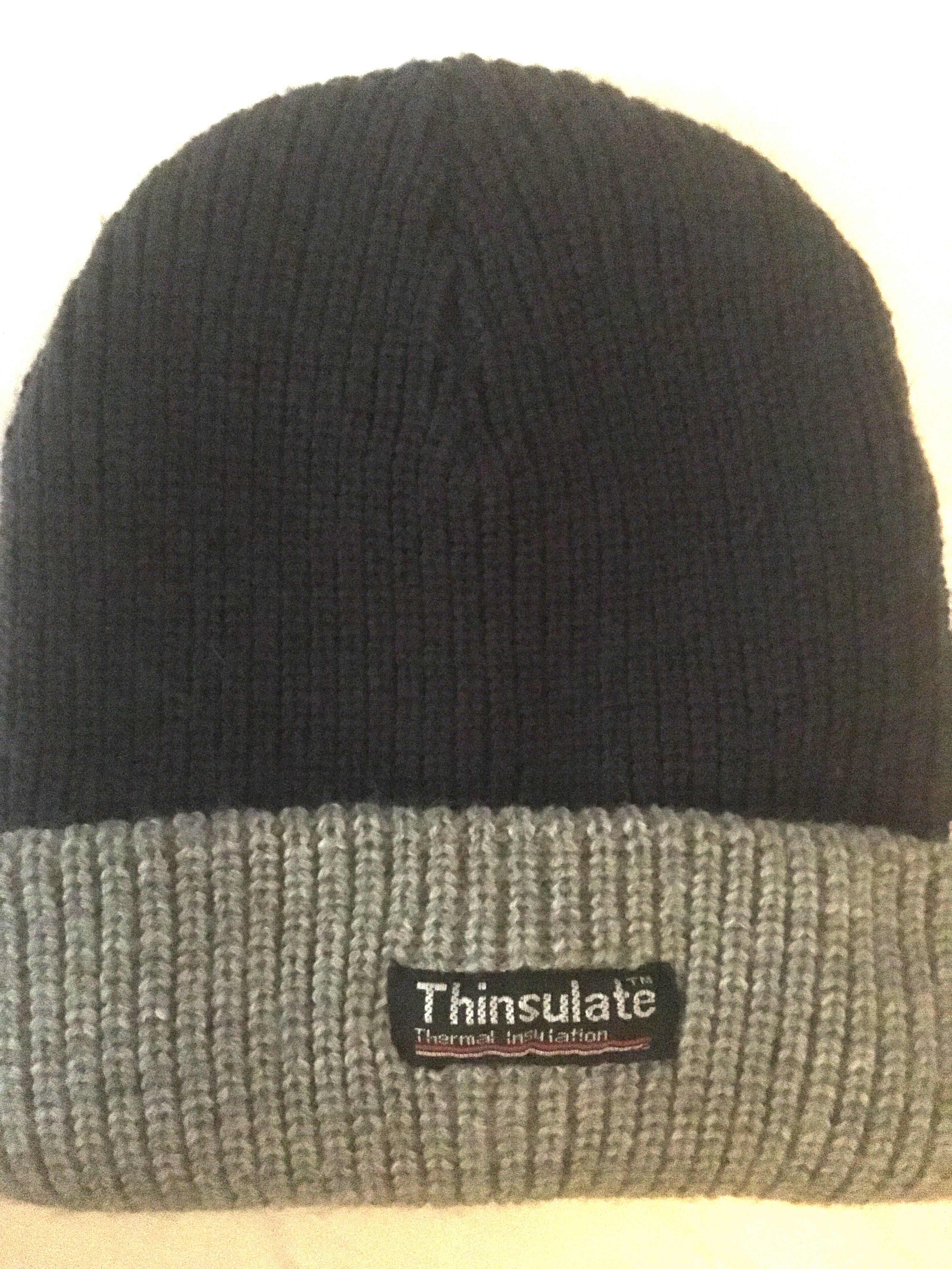 ef5982ff0 Thinsulate Winter hat