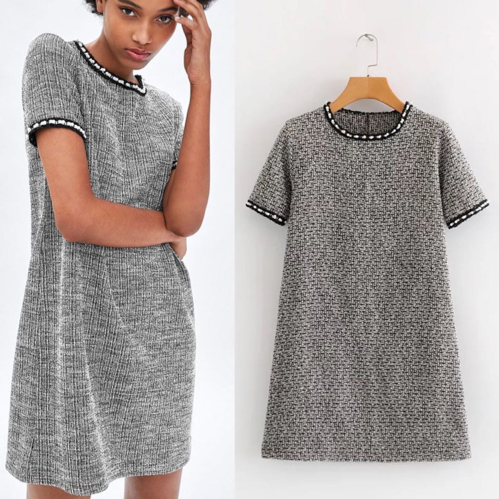 Short European Dresses