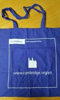 Cambridge 紫色布9