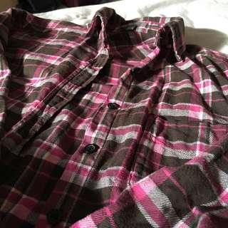 S-M shirt