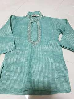Boy Kurta Indian Costume