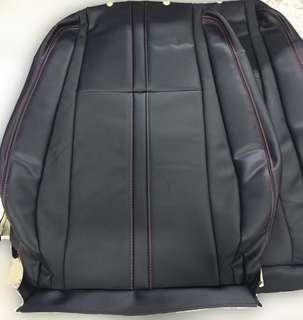 PROTON PERSONA LEATHER SEAT COVER (BASELINE)