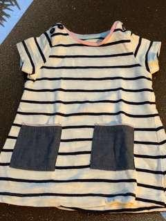 Mothercare Baby Girl Dress (3 months)