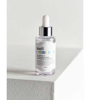 Klairs Freshly Juiced Vitamin C Drop Serum