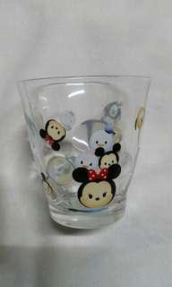 迪士尼 Tsum Tsum 米奇米妮玻璃杯