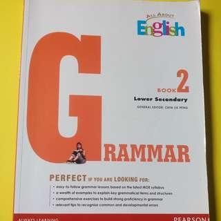 Grammar 2 (Sec 2 Express)