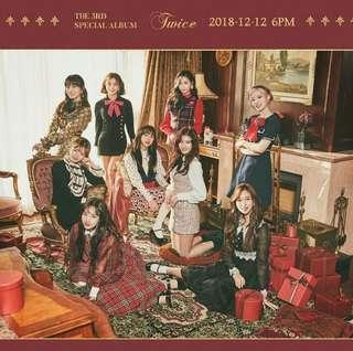 TWICE- THE YEAR OF YES