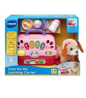 BNIB Vtech Care for me learning