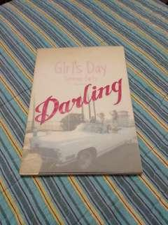 [WTS] GIRLS DAY - DARLING