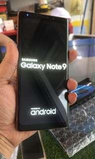 Samsung Note 9 Clone 3g