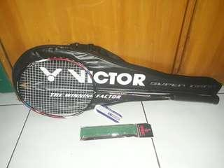 Raket Badminton Victor Hypernano X900