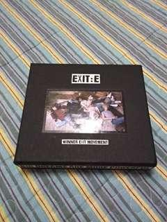 [WTS] WINNER - EXIT:E