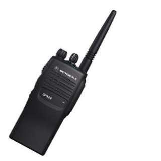 Walkie talkie-Motorola GP328