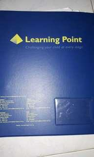 Learning point P2 English-Negotiable