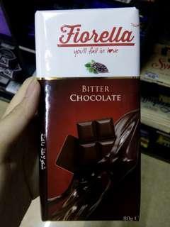 Fiorella Bitter Chocolate