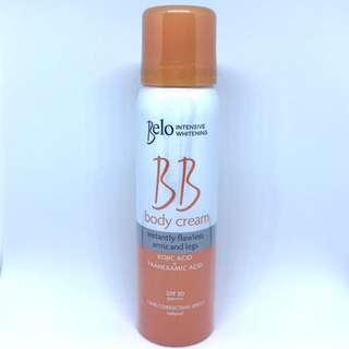 Belo Body BB Cream