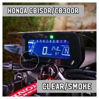 Honda CB150R/CB300R Screen Protector
