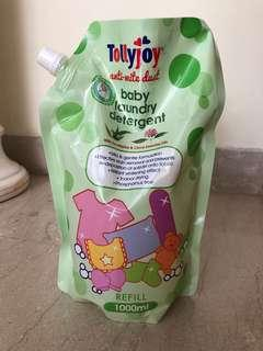 Tollyjoy Anti-dustmite Baby Laundry Detergent