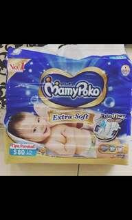 Mamy Poko Extra Soft (NETT)