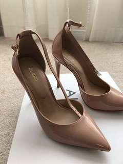 Also Pointed Toe Heels