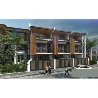 Quezon City NEAR DILIMAN 5 Bedroom Brand New House and Lot For Sale QC Townhouse Tandang Sora RFO Ready For Occupancy