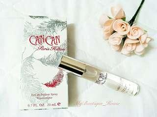 #PRECNY60 Paris Hilton Can Can EDP 20ML