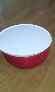Tupperware Impression Bowls