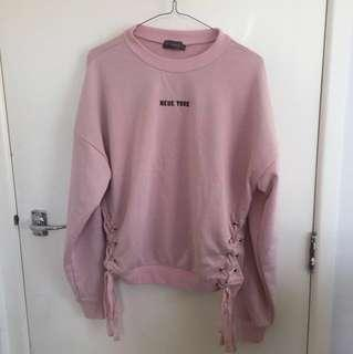 Mirrou sweatshirt