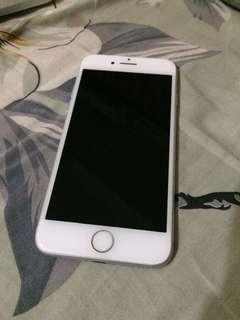 iPhone 7 Silver 32GB