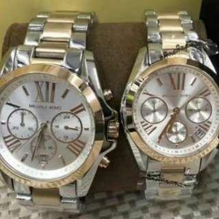 Pawnable MK watch