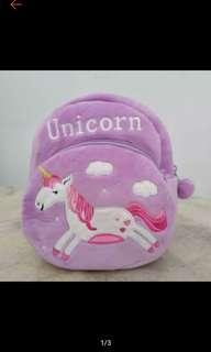 Unicorn Baby Bag